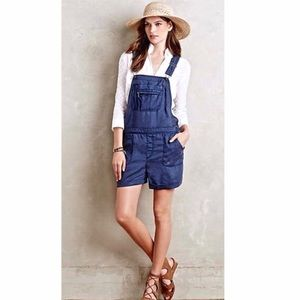 Marakech Overalls Lyocell Jumpsuits